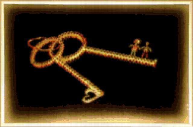 Ключи к счастью, предпросмотр