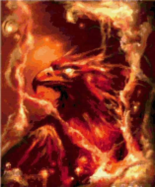 Птица Феникс 4, предпросмотр