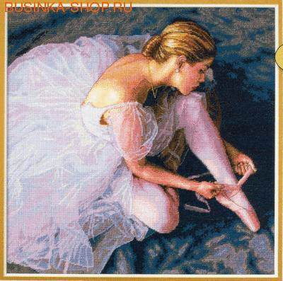 Ballerina Beauty,
