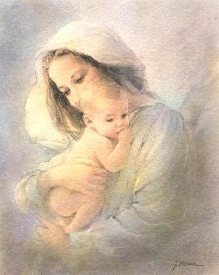 Материнство, дети, ребенок