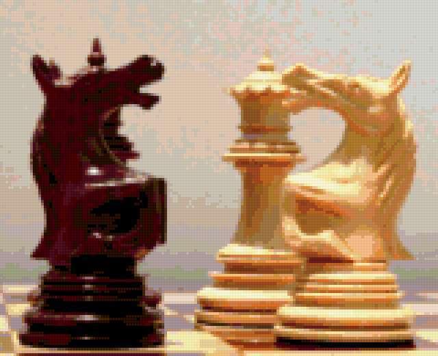 Шахматы, предпросмотр
