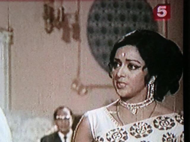 Индийский фильм, оригинал