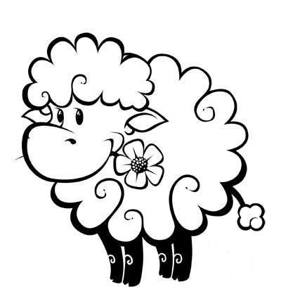 Овечка, овечка, подушка