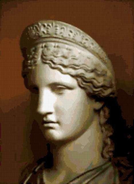 Гера богиня супружества, боги,