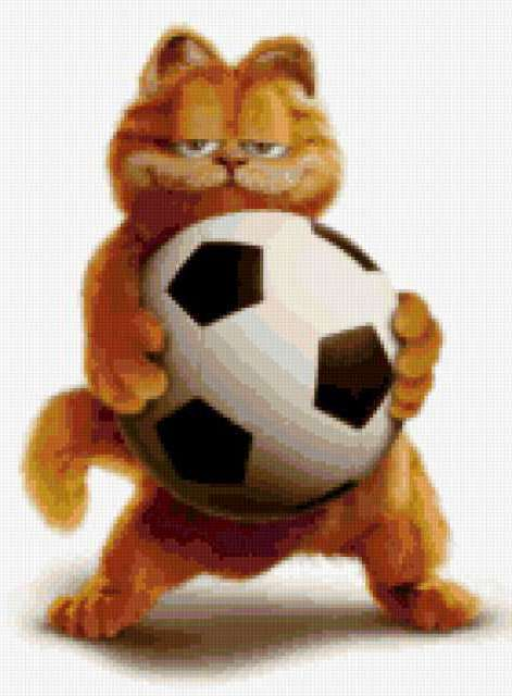 Поиграем в футбол?