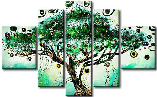 Дерево желаний, оригинал