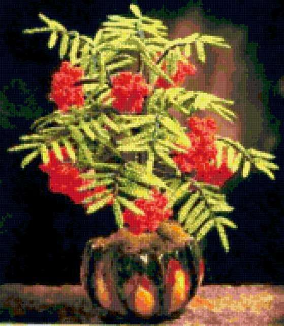 Автор: Admin Дата: 01.11.2013 Описание: Бисероплетение схемы,мастер-классы.  Деревья из бисера,цветы,украшения.