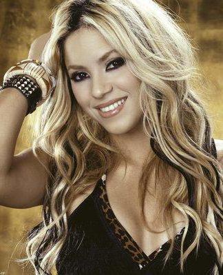 Shakira, музыка