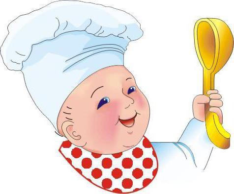 Поварёнок, повар, профессия