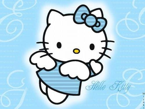 Hello kitty 2,