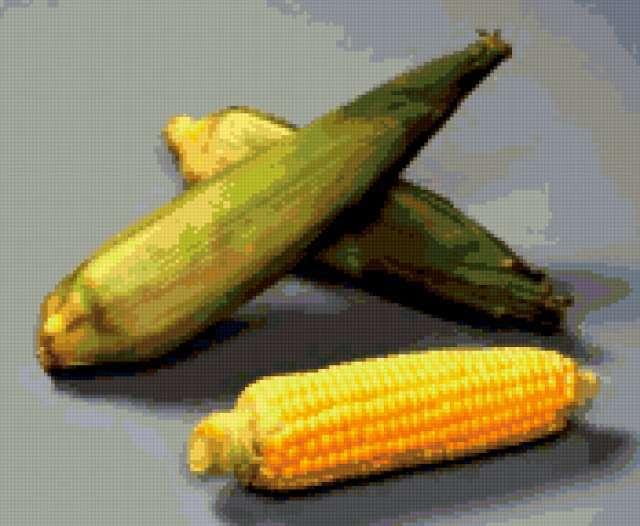 Кукуруза, предпросмотр