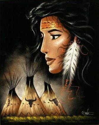 Native Americans, �������