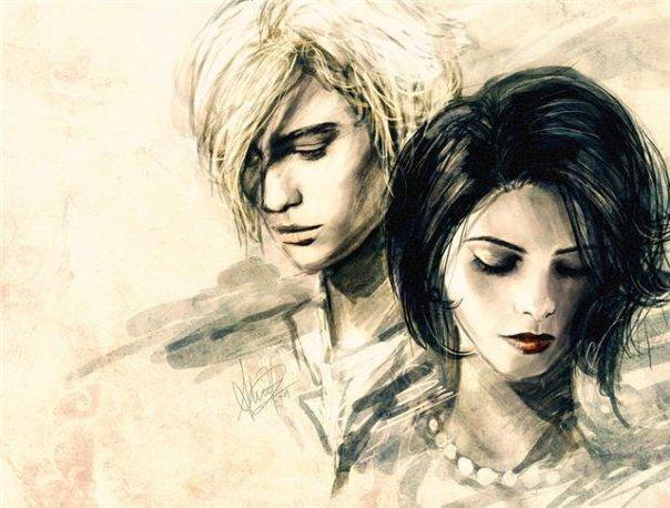 Вечная любовь, оригинал