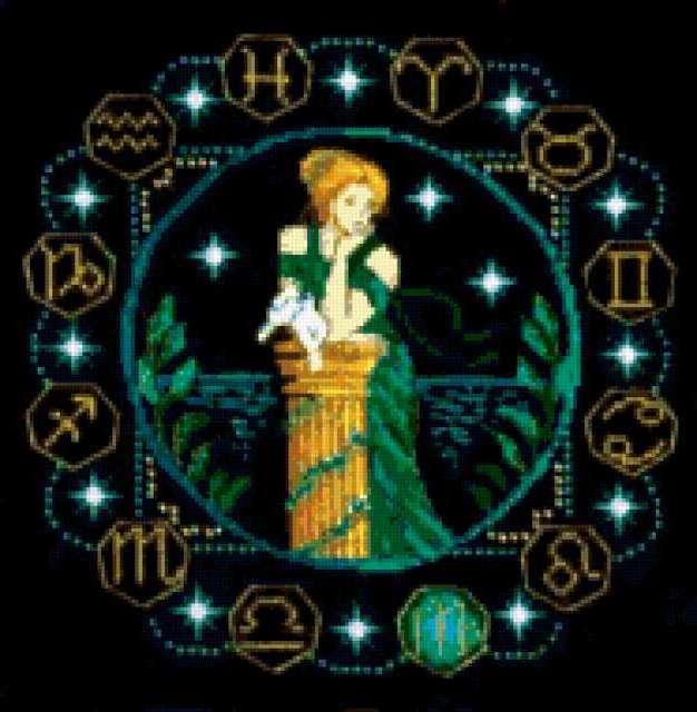 Знаки Зодиака Дева, знаки