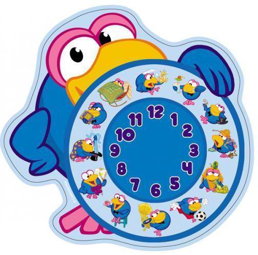 """Часы """"смешарики"""", часы, детям,"""
