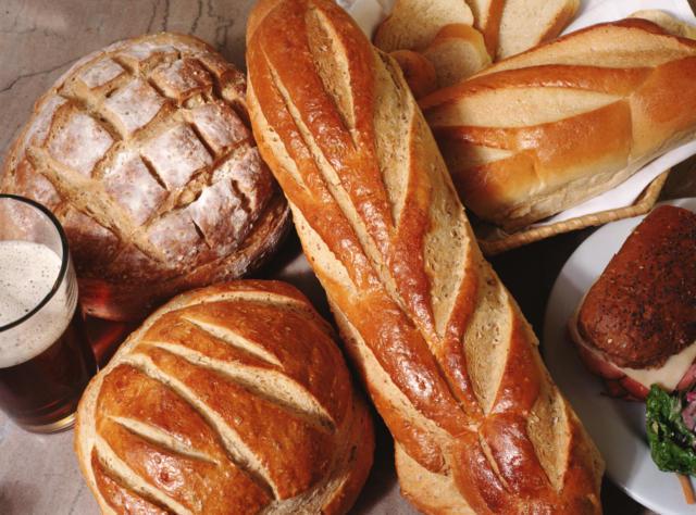 Хлеба, оригинал