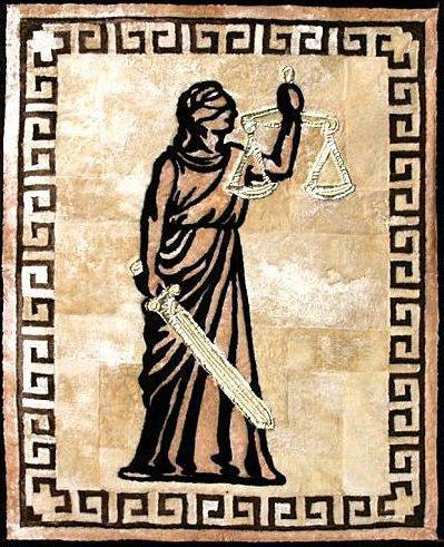 Правосудие, фемида, правосудие
