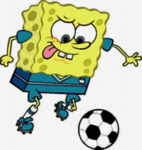Футболист, предпросмотр