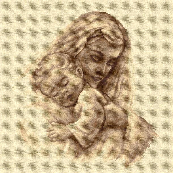 Материнство, мама, малыш