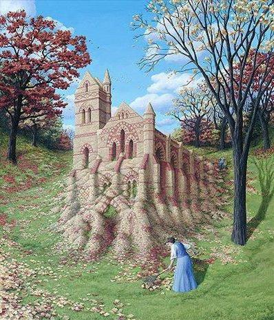 Rob Gonsalves 2, �������, �������