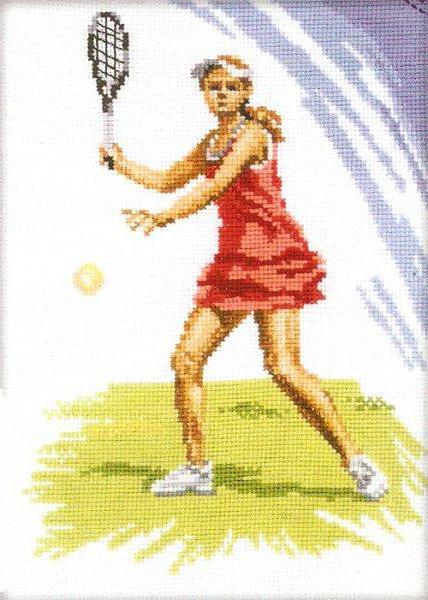 портрет, девушка, спорт,
