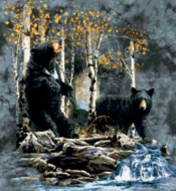 Медвежий угол, предпросмотр