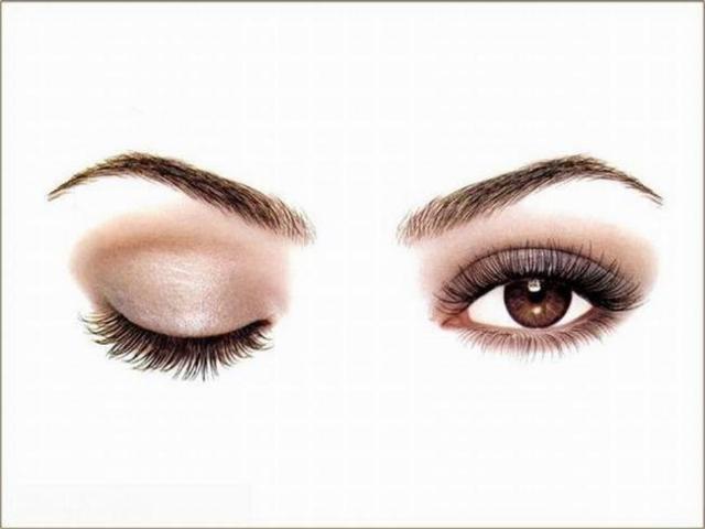 Глаза, рисунок, графика, глаза