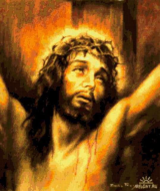 Распятие Христа, предпросмотр