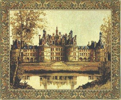 "Tapestry ""Castle"", �����"
