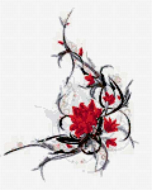 Необычный, цветы .букет