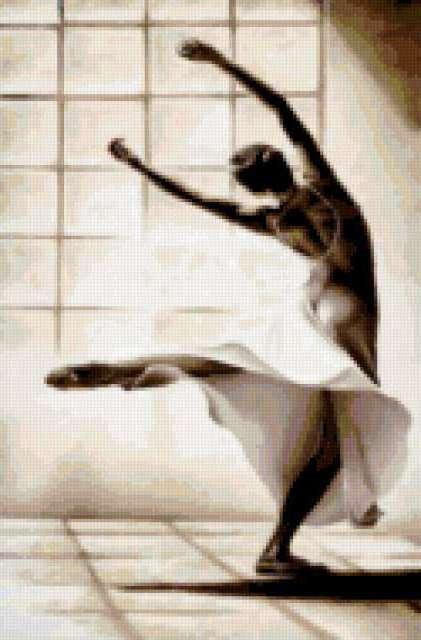 Балет-балет, предпросмотр