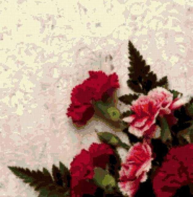 Подушка-гвоздики, предпросмотр