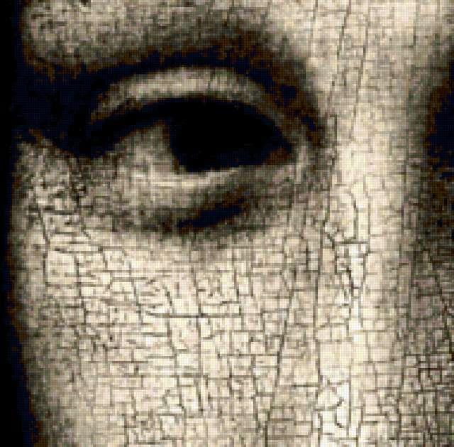 Мона лиза, предпросмотр