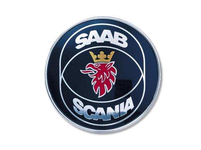 Логотип SAAB, оригинал