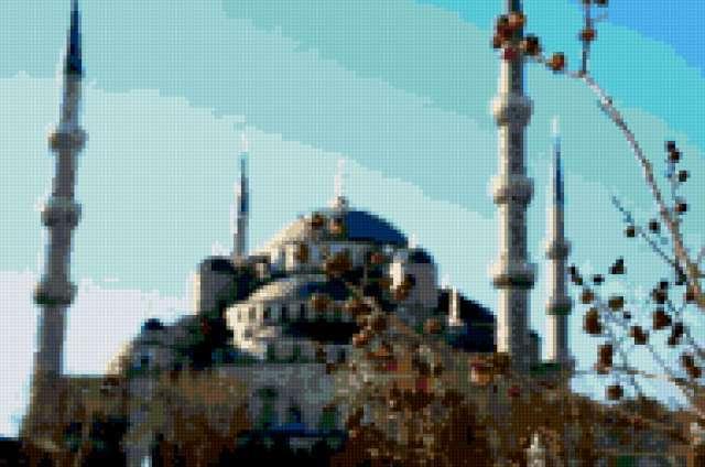 Стамбул, предпросмотр