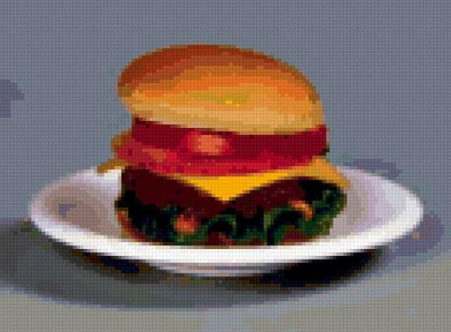 Бутерброд, предпросмотр