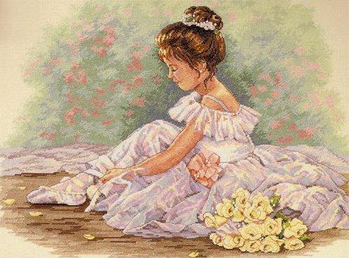 Маленькая балерина, оригинал