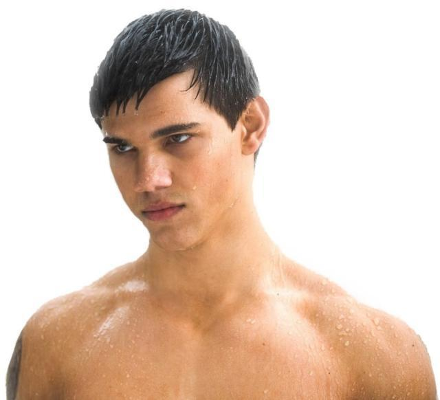 Jacob Black,