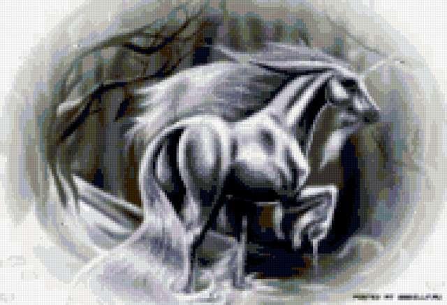 Единорог, предпросмотр