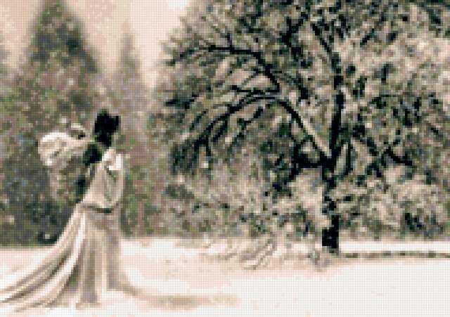 Зимний сад, предпросмотр