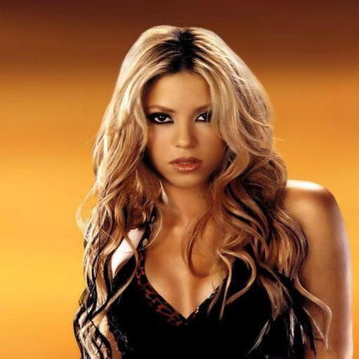 Шакира, музыканты