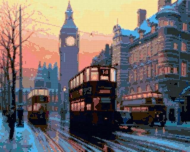 Лондон, лондое, англия