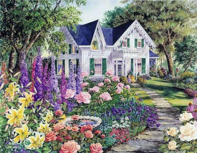 Дом моей мечты!!!, оригинал