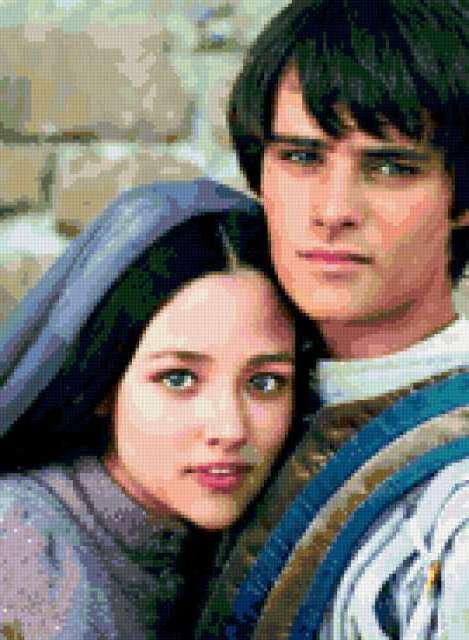 Ромео и Джульетта 7,