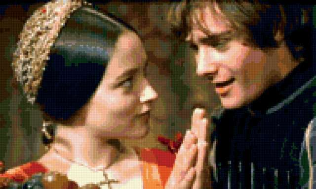 Ромео и Джульетта 8,