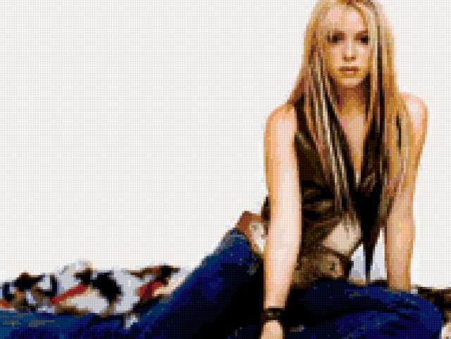 Шакира, люди, знаменитости