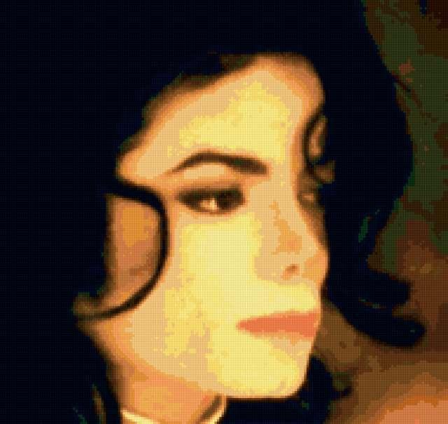 Майкл Джексон, Michael Jackson