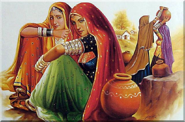 Индия, индия