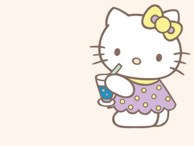 Hello Kitty 7, kitty