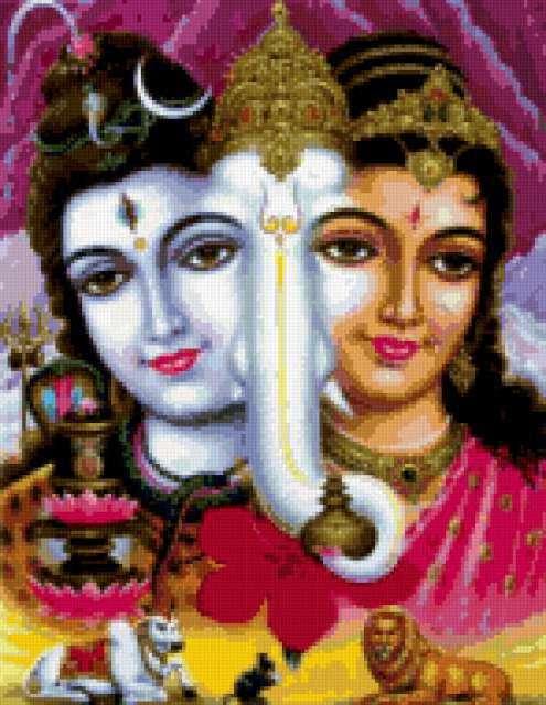 Ganesh, предпросмотр